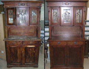 Реставрация мебели на дому в Щёлково недорого