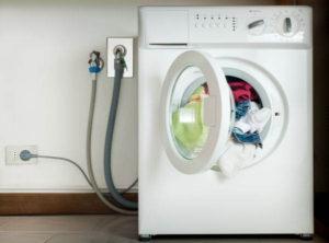Установка стиральных машин в Щёлково