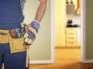 Мелкий ремонт в квартире в Щёлково - услуга муж на час