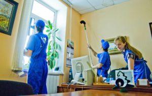 Уборка помещений в Щёлково