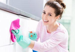 Уборка пыли в квартире и доме в Щёлково