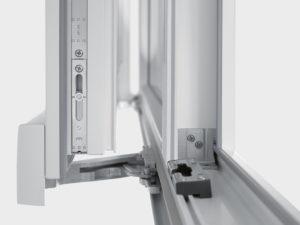 Замена механизма пластикового окна в Щёлково