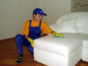 Чистка мебели на дому в Щёлково