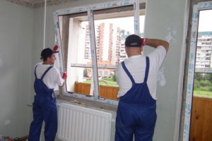 Установка пластиковых окон в Щёлково