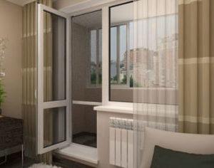 Цены на ремонт окон в Щёлково