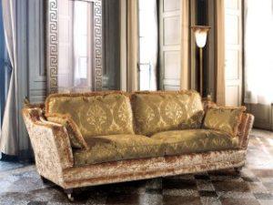Обивка дивана в Щёлково недорого