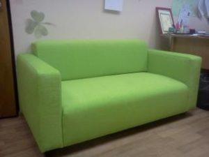Замена поролона в диване в Щёлково
